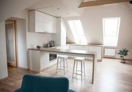 Virtuvės baldai pagrindinis